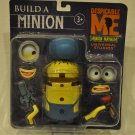 Build a Minion - Despicable Me Minion Mayhem Universal Studios exclusive