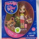 Blythe x Littlest Pet Shop doll - Outdoor Afternoon - #B19 Hasbro petite petit LPS