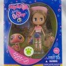 Blythe x Littlest Pet Shop doll - Desert Fun - #B17 Hasbro petite petit LPS