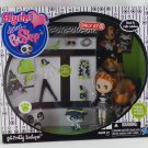 Blythe x Littlest Pet Shop Get Pretty Boutique doll set Hasbro petite petit LPS #B33, 2251, 2329