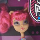 Monster High Dance Class Howleen Wolf Hip Hop doll