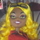 Monster High doll - Frights Camera Action Clawdia Wolf Hauntlywood Daughter of the werewolf