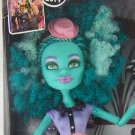 Monster High doll - Frights Camera Action Honey Swamp Hauntlywood monster