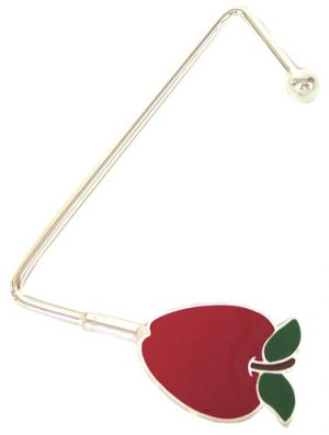 Apple Purse Holder