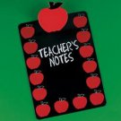 PLASTIC TEACHER'S CLIPBOARD