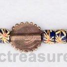 """8"""" Full Moon Flower Bracelet - Item #NC-2T"""