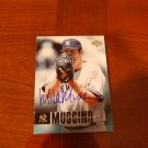 2006 Upper Deck Series 1 Mike Mussina