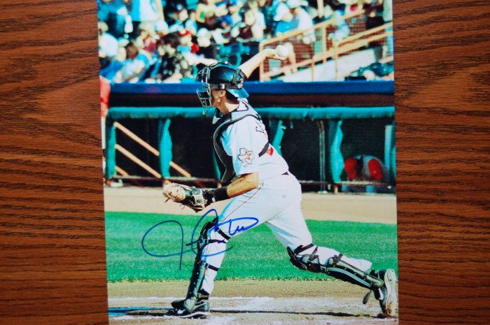 Jason Castro Signed 8x10 Picture