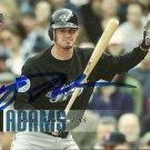 2006 Upper Deck Series 2 Russ Adams Autograph
