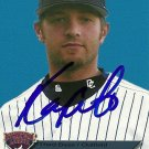 2007 Choice International League Top Propsects Kory Casto Autograph