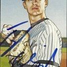 2007 Bowman Heritage Tyler Clippard