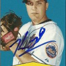 2007 Bowman Heritage Kevin Mulvey