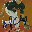 2004 Fleer Ultra Angel Chavez Autograph