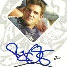 2004 Justifiable Ryan Garko Autograph