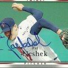 2007 Upper Deck Series 2 Pat Neshek Autograph