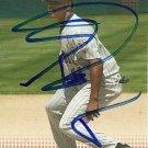 2004 Donruss Jacque Jones Autograph