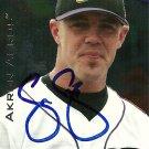 2006 Tristar Prospects Plus Sean Smith Autograph