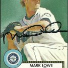 2006 Topps '52 Mark Lowe Autograph