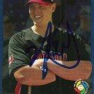 2009 Bowman Draft Chrome Nicholas Weglarz Autograph