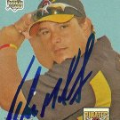 2007 Topps Heritage Carlos Maldonado Autograph