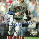 2006 Upper Deck Update Pat Neshek Autograph