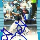 2008 Bowman Draft Greg Golson Autograph