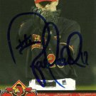 2010 Choice Red Wings Pat Neshek Autograph