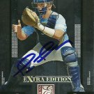 2008 Donruss Extra Elite Edition Tim Federowicz Autograph