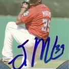 2010 Choice Chiefs Shairon Martis Autograph