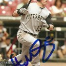 2009 Upper Deck Series 2 Nate McLouth Autograph