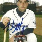 2009 Choice International League All-Star Wyatt Toregas Autograph
