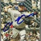 2008 Topps Series 1 Chad Cordero Autograph