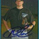 2007 Bowman Chrome Michael MacDonald Autograph