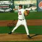 Kyle Gibson Autographed 8x10 Photo
