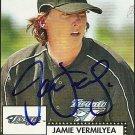 2007 Topps '52 Jamie Vermilyea  Autograph