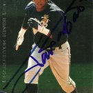 2006 Tristar Prospects Plus Jose Tabata Autograph
