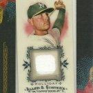 2009 Allen & Ginter's Matt Holliday Game-Used Jersey Card