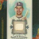 2009 Allen & Ginter's Blake DeWitt Game-Used Bat Card