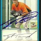 2009 Bowman Draft Tyler Townsend Autograph