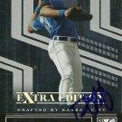 2007 Donruss Elite Extra Edition Derrick Robinson Autograph