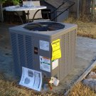 3.5 TON CENTRAL AIR CONDENSING UNIT, FURNACE AND EVAPORATOR COIL 410A