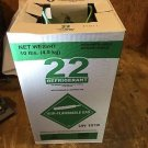 R-22   Refrigerant Cylinder 10 lb USA Made Fast Ship