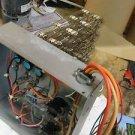 York 15kw electric heat kit 2CE045015125A
