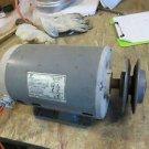 Emerson 2 HP Electric Motor Model#  P63TYDMC-3336