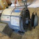 Magnetek 5 HP Motor 7-850113-01-OJ  E PLUS motor