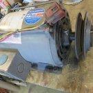 Magnetek 5 HP Motor 7-850163-01-OJ  E PLUS motor