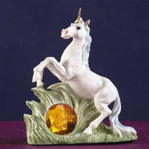 November Birthstone Unicorn