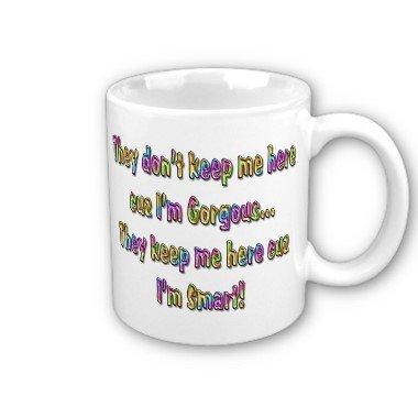 Funny coffee mug humorous cup office gift 5 - Funny office coffee mugs ...