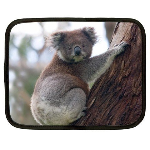 KOALA netbook laptop 15 inch case cover sleeve XXL 26754247 BSEC