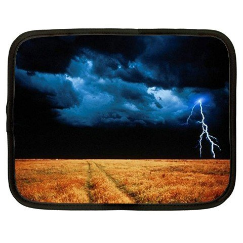 LIGHTENING netbook laptop 15 inch case cover sleeve XXL 26754664 BSEC